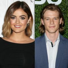 "Ex-""Pretty Little Liars"", Lucy Hale se juntou a Lucas Till no novo filme do Spike Lee! Saiba mais"