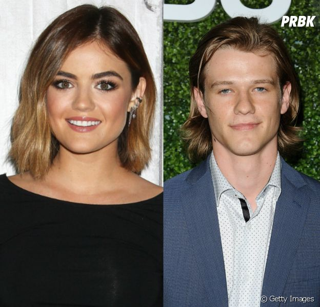 "Lucy Hale, de ""Pretty Little Liars"", e Lucas Till, de ""X Men: Apocalypse"", estarão no novo filme do Spike Lee, diz site"