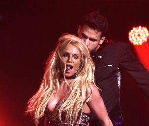 Será que nunca mais veremos uma performance da Britney Spears?