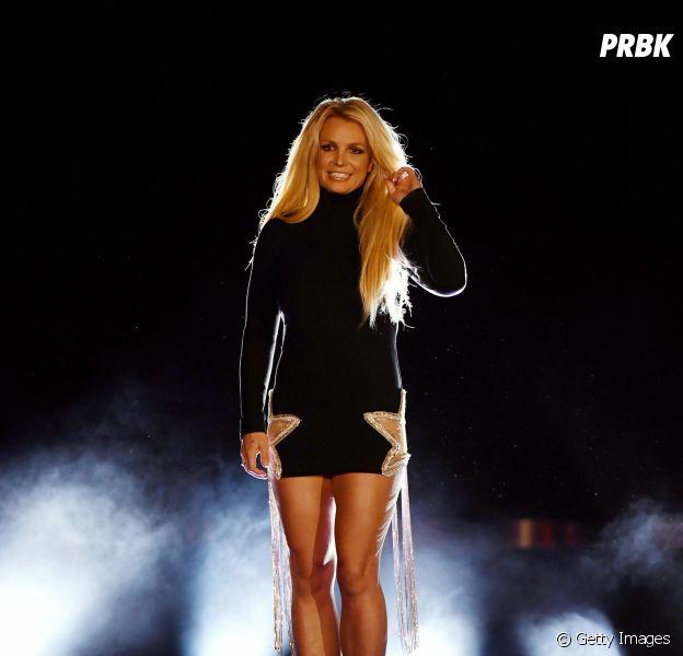Britney Spears pode estar perto de se aposentar1