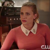 """Possível fim de Choni e volta da dark Betty marcam novo episódio de """"Riverdale"""""""