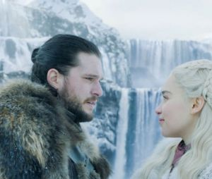 """Em """"Game of Thrones"""", destino de Jon Snow (Kit Harington) pode ter sido revelado"""