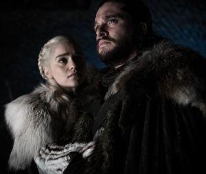"""Música em """"Game of Thrones"""" pode ter contado final da série envolvendo Jon Snow (Kit Harington)"""