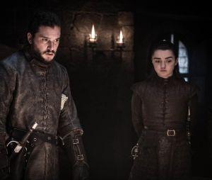 """Música pode ter revelado parte do fim de """"Game of Thrones"""""""
