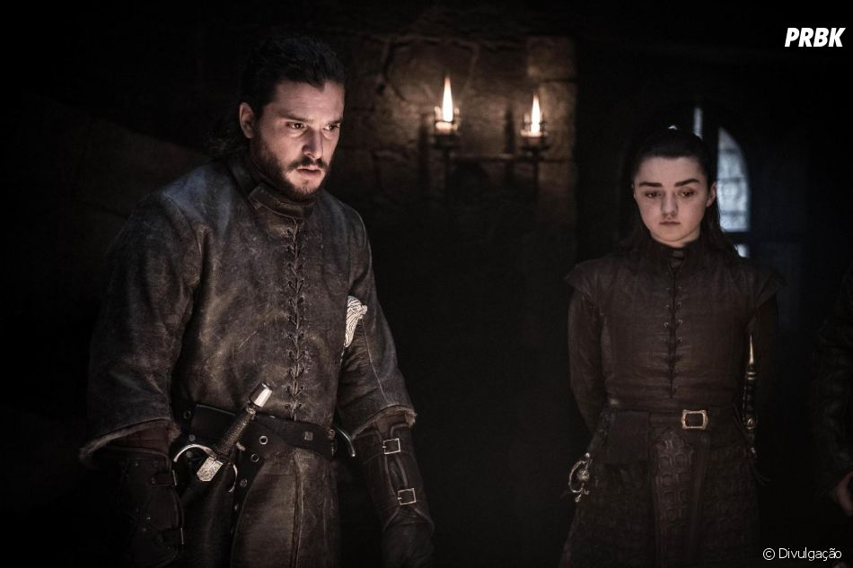 "Música pode ter revelado parte do fim de ""Game of Thrones"""