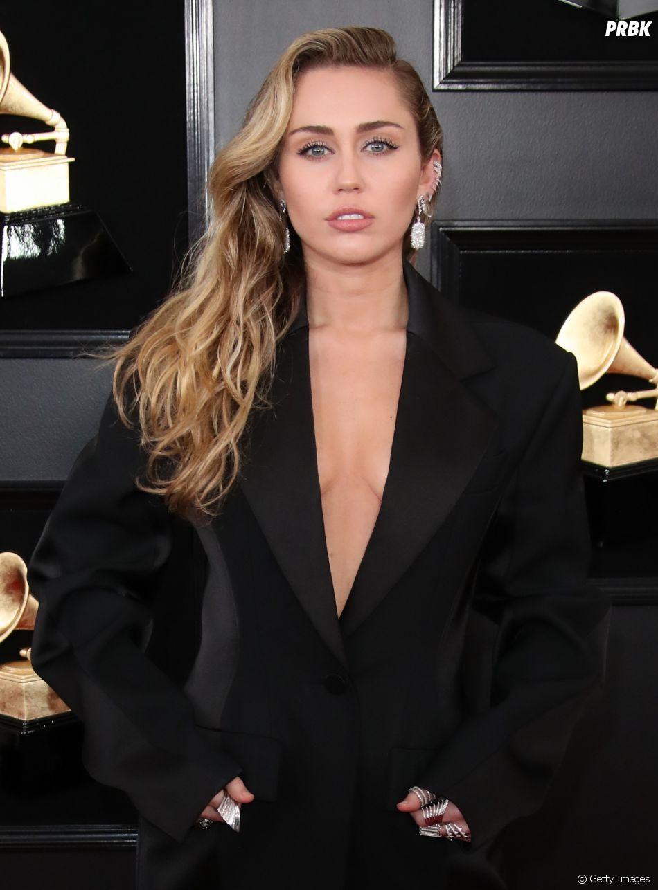 A Miley Cyrus é maravilhosa como profissional e pessoa