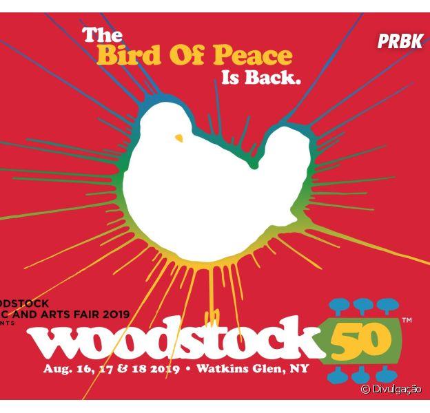 Festival Woodstock 50 é cancelado