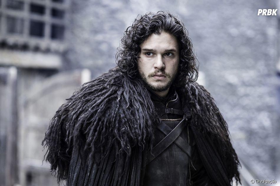 """Estariam prontas para lutar pelo trono ao lado de Jon Snow (Kit Harington) em """"Game of Thrones""""?"""