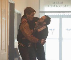 """""""Riverdale"""": Luke Perry foi vítima de um AVC e morreu inesperadamente"""