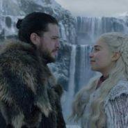 """A Emilia Clarke não gosta de gravar cenas de sexo em """"Game of Thrones"""" e o motivo não podia ser pior"""