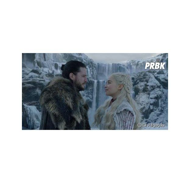 """""""Game of Thrones"""": Emilia Clarke diz que não gosta de gravar cenas de sexo e explica"""