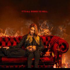 Lucifer é ignorado por Chloe Decker em novo vídeo promocional da 4ª temporada