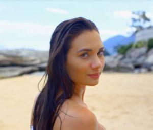 """Stefani já chega no """"De Férias com o Ex"""" sendo recepcionada com muita confusão"""