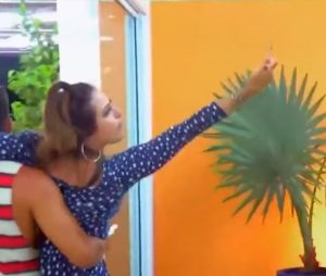 """No """"De Férias com o Ex"""": Bifão e Tati não curtem Stefani e rola até ameaça de morte"""