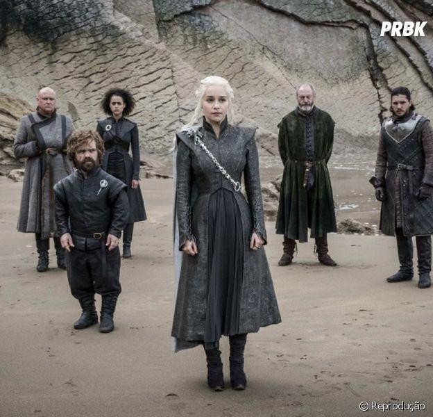 """De """"Game of Thrones"""": saiba o que as teorias dizem sobre o final da série"""