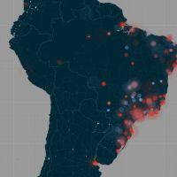 Após a Vitória de Dilma, brasileiros postam 4,2 milhões de mensagens no Twitter