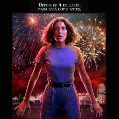 """Você vai amar as fotos promocionais e o novo trailer da 3ª temporada de """"Stranger Things"""""""