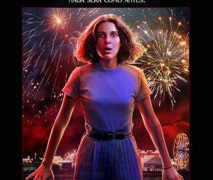 """De """"Stranger Things"""": confira os cartazes promocionais da 3ª temporada da série"""