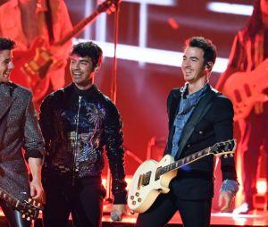 Jonas Brothers devem lançar um novo CD em breve