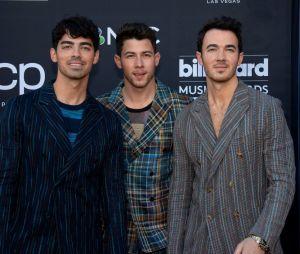 Jonas Brothers já anunciaram turnê e passaram por vários lugares
