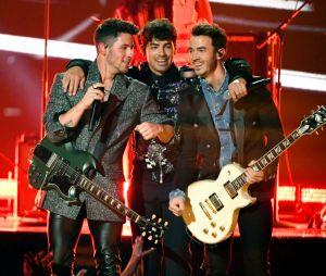 Jonas Brothers irão lançar um documentário pela Amazon Prime