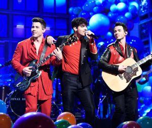 Jonas Brothers deixaram muitos fãs contentes quando anunciaram o retornor