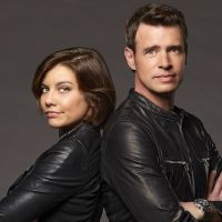 """Whiskey Cavalier"", série com Lauren Cohan, de ""The Walking Dead"", pode ser salva do cancelamento"