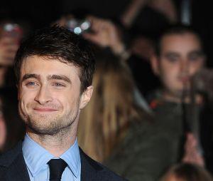 Daniel Radcliffe sofreu com stalkers e ganhou uma foto da porta de sua casa. Medo!