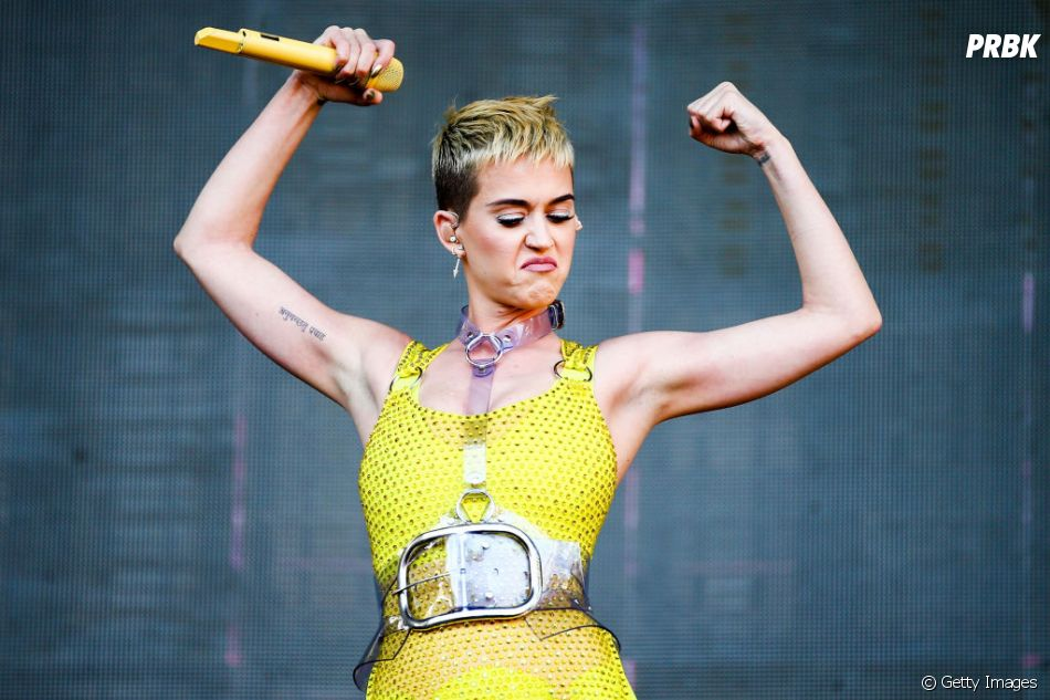 "Katy Perry lançará do novo single ""Never Really Over"" na sexta-feira (31)"