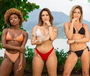 """4ª temporada do """"De Férias Com o Ex Brasil"""" está dando o que falar"""