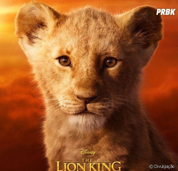 """A versão jovem de Simba será dublada por JD McCrary no live-action de """"Rei Leão"""""""