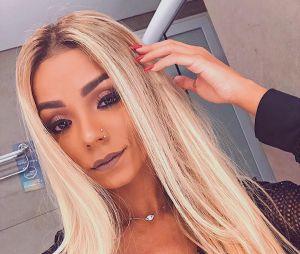 Ludmilla revela que está namorando a dançarina Brunna Gonçalves