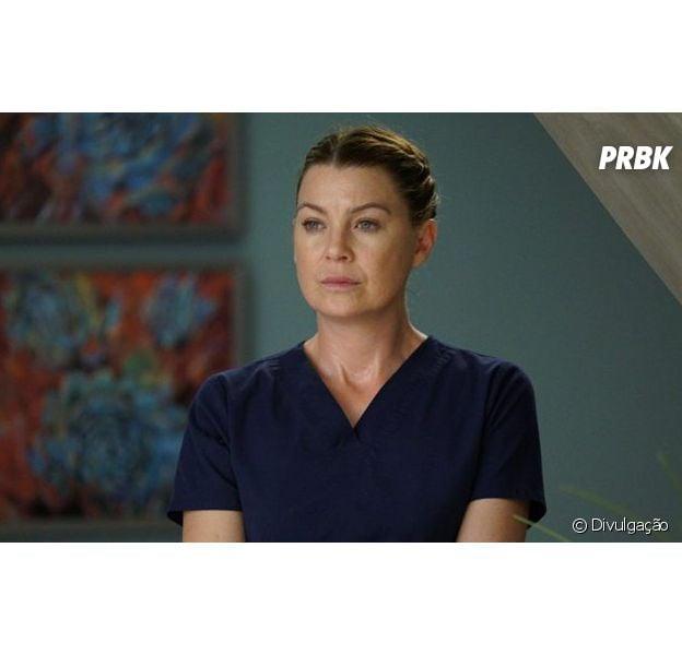 """Ellen Pompeo fala sobre o ambiente tóxico de """"Grey's Anatomy"""""""