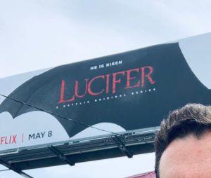 """""""Lucifer"""" teve sua 4ª temporada lançada dia 8 de maio"""