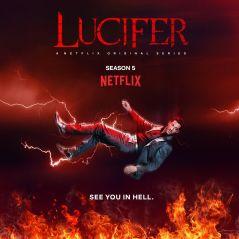 """Nos vemos no Inferno! """"Lucifer"""" tem 5ª - e última - temporada confirmada pela Netflix!"""