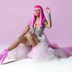 Nicki Minaj divulga comercial na web para promover novo álbum!