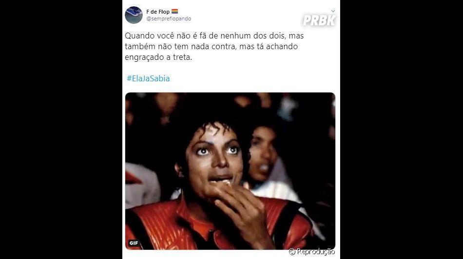 Treta entre Paula Fernandes e Luan Santana rende os melhores memes na internet