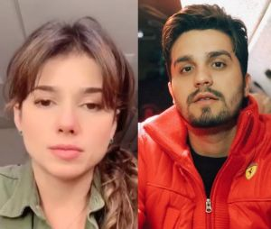 Entenda a polêmica entre Paula Fernandes e Luan Santana que tomou a internet