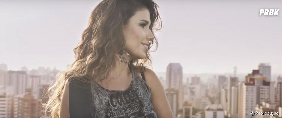 Assessoria de Luan Santana diz que Paula Fernandes sabia da ausência do cantor em seu DVD