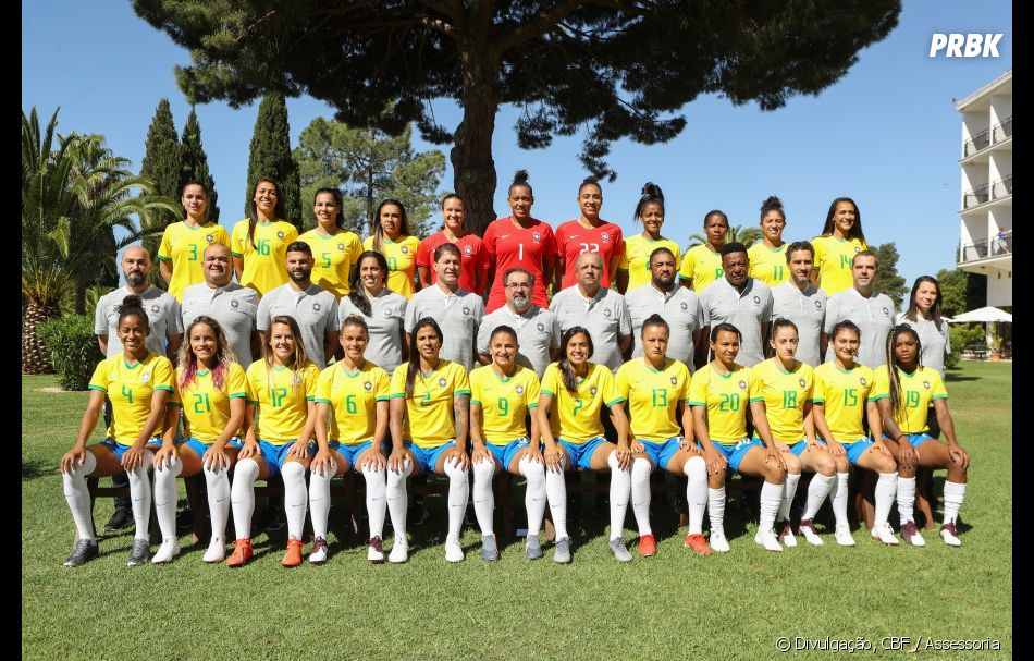 Copa do Mundo feminina: jogo entre Brasil e Austrália acontece nesta quinta (13)