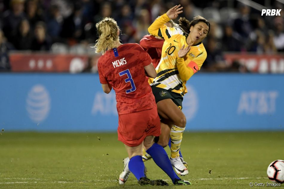 Copa do Mundo feminina: Estados Unidos fazem a maior goleada de todas as Copas contra a Tailândia