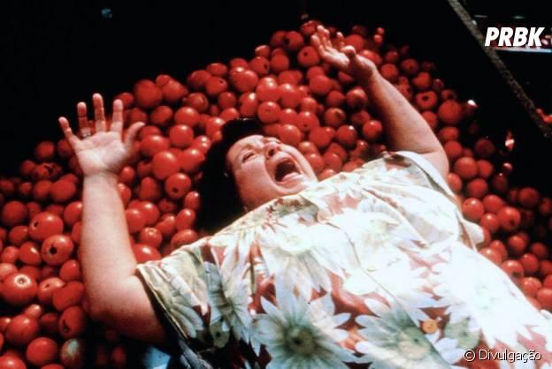 """""""O Ataque dos Tomates Assassinos"""" é um marco do cinema trash"""