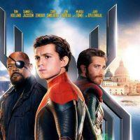 """Peter Parker está mais em perigo do que nunca no novo trailer de """"Homem-Aranha: Longe de Casa"""""""