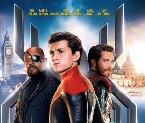 """Confira o novo trailer de """"Homem-Aranha: Longe de Casa"""""""