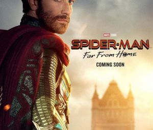 """Filme """"Homem-Aranha: Longe de Casa"""" estreia no dia 4 de julho"""