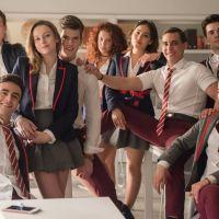"""Netflix revela data de estreia da 2ª temporada de """"Elite""""! Confira"""