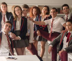 """Segunda temporada de """"Elite"""" estreia em setembro na Netflix"""