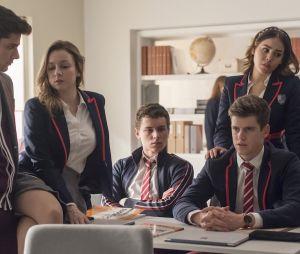 """""""Elite"""": segunda temporada da série estreia em setembro na Netflix"""