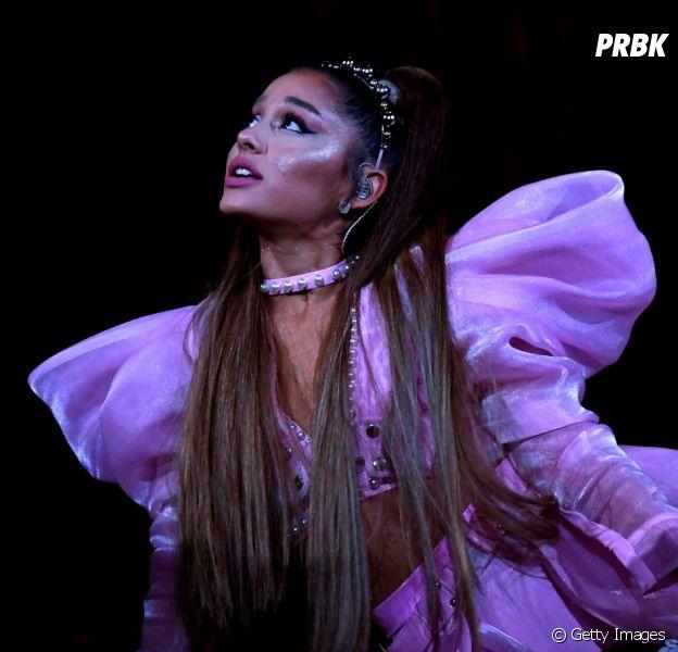 """Ariana Grande é confirmada em """"Prom"""", novo musical da Netflix"""