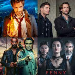 """É fã de """"Lucifer""""? Então toma 7 produções parecidas com a série para ficar viciado!"""